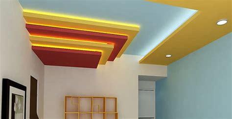 Tarif Faux Plafond by Rnover Un Plafond Plafond Et Cloison En Platre