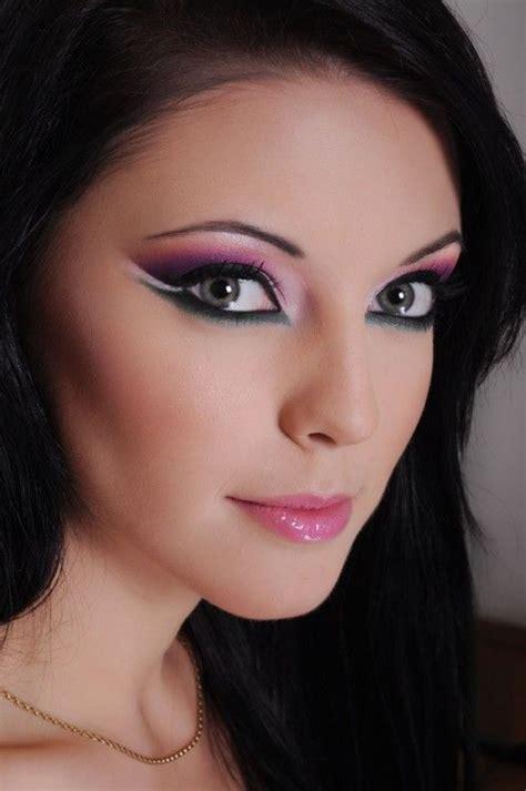 tutorial makeup dance makeup belly dance saubhaya makeup