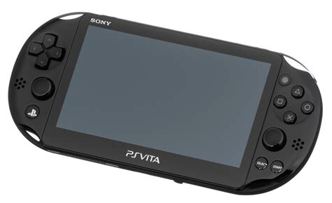 Model Pch 2001 - sony ps vita pch 2001 handheld slim console used factory reset good buya