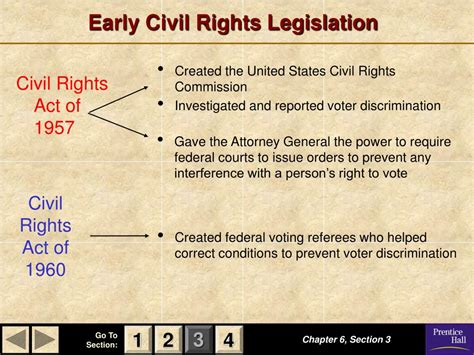 section 2 of voting rights act ppt magruder s american government powerpoint