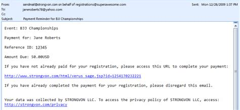 Reminder Email Sle Email Sle Event Reminder Plain Text Template Exle Friendly Payment Reminder Email Template