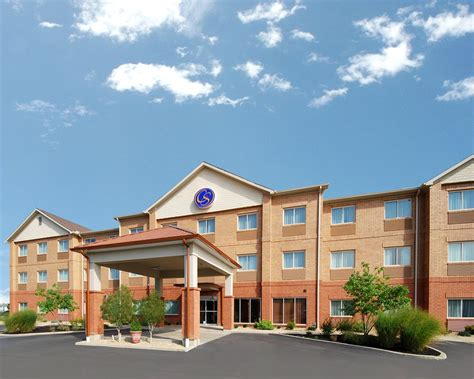 comfort inn in cincinnati ohio comfort suites kings island in cincinnati hotel rates