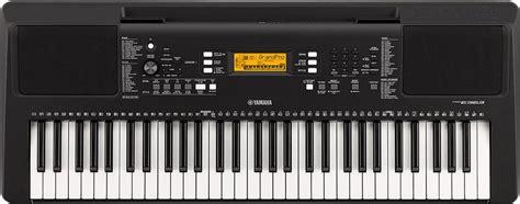 Keyboard Yamaha E363 yamaha psr e363 keymusic
