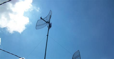 Antena Untuk Nembak Wifi antenna grid nembak ap access point solusi wireless or
