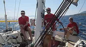 sailing academy greece greece sailing school sailing lessons in greece asa