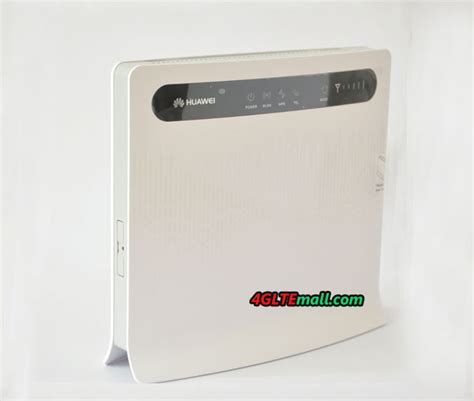 Wireless Router Huawei huawei b593 b593s 22 4g lte router review 4g lte mall