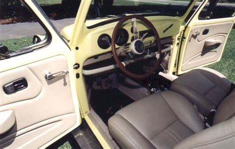 volkswagen beetle modified interior volkswagen beetle custom interior billingsblessingbags org