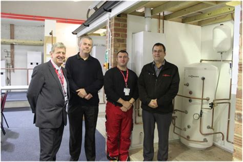 Plumbing Courses Surrey by Image 1 Propel Technology Ltd