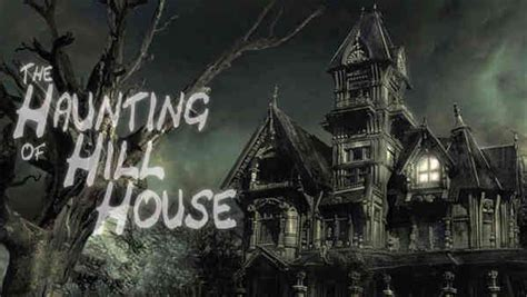 the haunting of hill house movie hammer announces play adaptation of the haunting of hill house yell magazine
