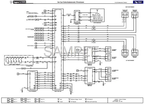 jaguar xf fuse box jaguar fuel wiring diagram odicis