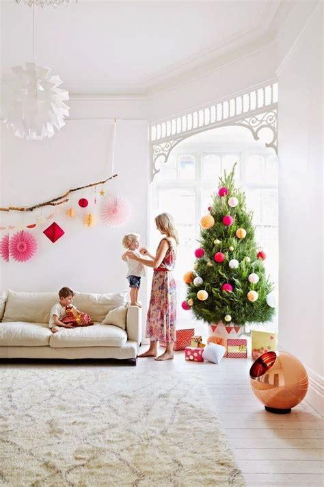 árboles de navidad decorados 2018 decoraci 243 n navide 241 a 2017 2018 208 coraideas