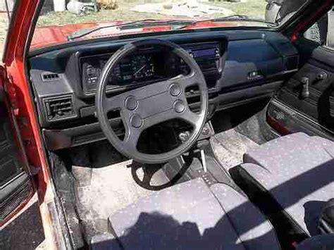 find   volkswagen rabbit convertible base convertible  door   froid montana