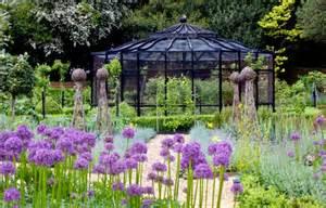 garden west green house