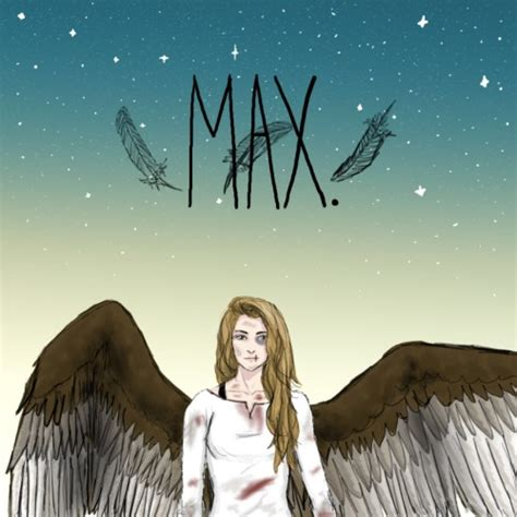 Maximum Ride The Vol 4 tumblr n7ovd9nitf1ryjj7io1 500 jpg