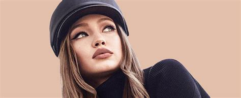 Maybelline Intimate want that supermodel glow get your on the gigi