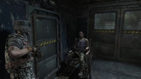Last Light by The Trouble With Immersion Or The Opening Of Metro Last Light