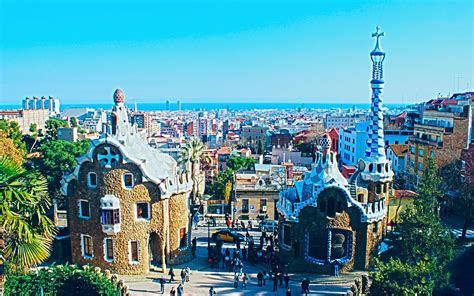 barcelona computer wallpaper barcelona city wallpapers hd wallpapers for desktop and