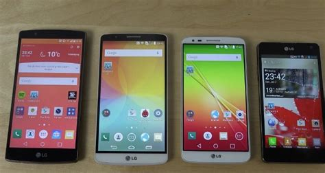 Hp Lg Optimus G4 htc one m8 vs samsung galaxy s5 which is the best t3