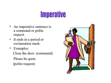 types  sentences