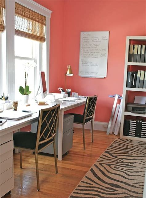 office paint colors 2017 benjamin moore all a blaze coral paint pinterest