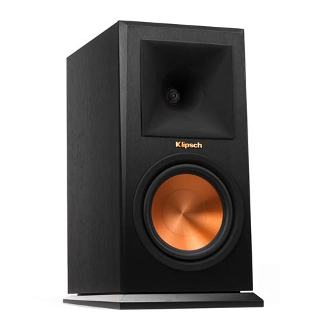 bookshelf speakers klipsch