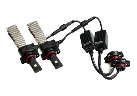 hid equivalent     led conversion kit  headlights  fog