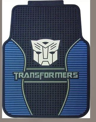 Karpet Transformer Biru jual karpet mobil pusat aksesoris interior dan eskterior