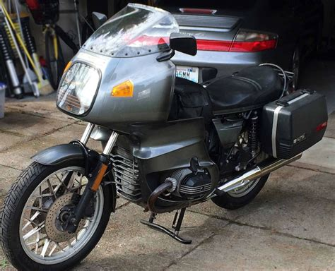 Bmw Motorcycle Forums by Bmw Airhead Motorcycle Addiction Continues Rennlist