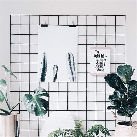 room design grid layout pinterest lilyosm desk decor room decoration tumblr