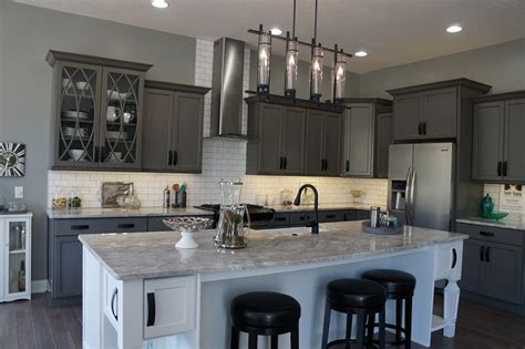 white cabinets with gray granite river white granite countertops pictures cost pros cons