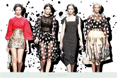 Fashion Tale the dotted fashion tale here s how to wear polka dots