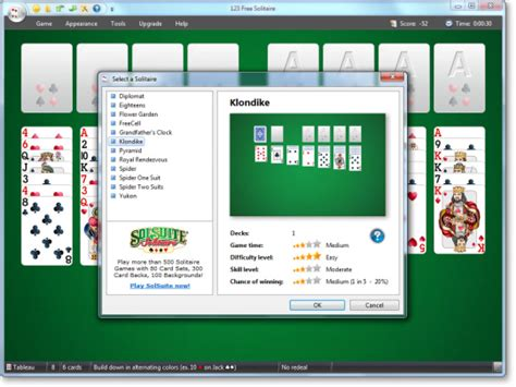 123 Search Free 123 Free Solitaire At Searchfy