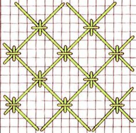 couching stitch cross stitch jacobean couching