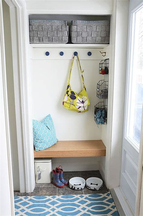 How To Remove Closet Shelving by 25 Best Ideas About Entry Closet On Smiths Closet Transformation And Entry