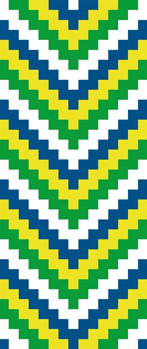 brazil colors colors and graphism textures textile