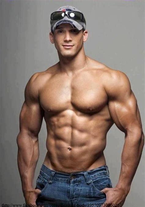 latest usa trend news beautifull body builders