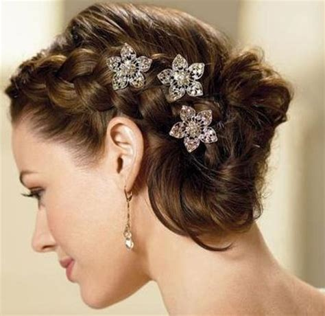 braids to scape escape the ordinary with these prom night hairstyles