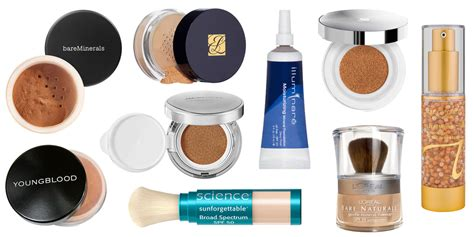 the best mineral makeup 8 best mineral makeup picks try mineral foundation for