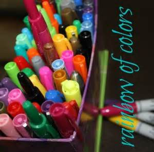 Facebook Sharpie Giveaway - back to school with sharpie