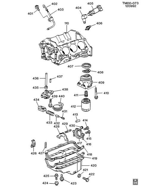 [DIAGRAM] 25 1991 S10 Engine Diagram FULL Version HD