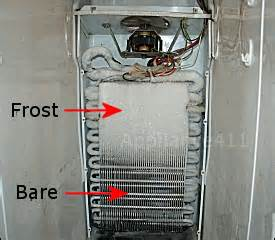 appliance411 faq how does a frost free refrigerator s