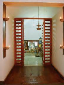 Puja Room Designs by Modern Pooja Room Design Studio Design Gallery