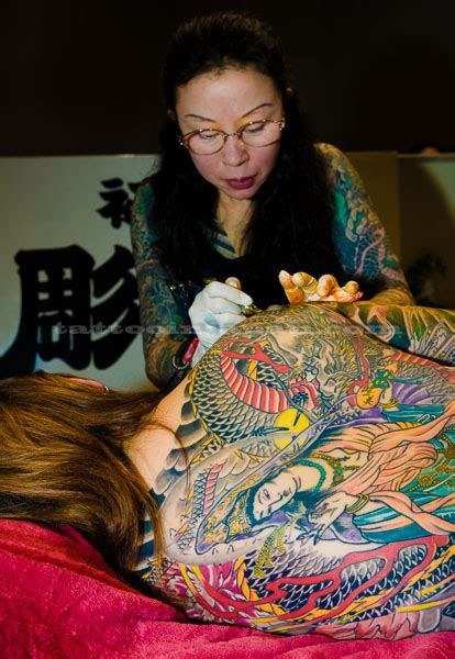 Tattoo Expo Japan | tattoo convention in japantattoo in japan