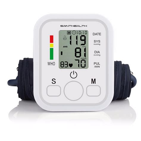Sphygmomanometer Wrist Blood Pressure Monitor Tekanan Darah Digital blood pressure monitor picture more detailed picture about home health care 1pcs digital