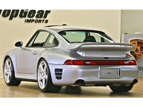 automotive air conditioning repair 1998 porsche 911 windshield wipe control 1998 porsche 911 turbo ruf conversion revisit german cars for sale blog
