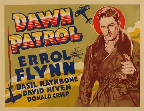 film series half world world war i film series the dawn patrol 1938 nc