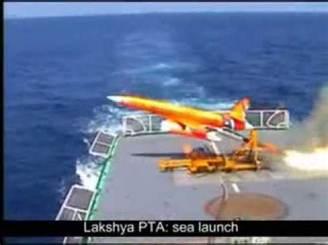 lakshya pta drone launching and recovery youtube