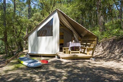 bungalow toil 233 junior avec sanitaires 2 chambres 5 personnes aloa vacances location mobil home