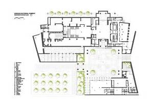 Creative Architecture Firm Names jordan national museum ground floor plan archnet