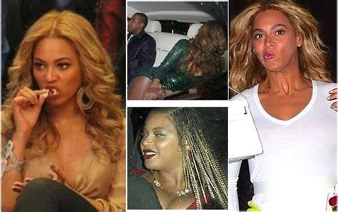 It Pays To Be Related To Beyonce by 17 Awkward Photos Of Beyonce She Wants To Be Deleted